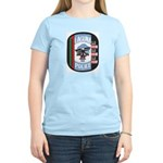Laguna Pueblo Police Women's Light T-Shirt