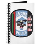 Laguna Pueblo Police Journal