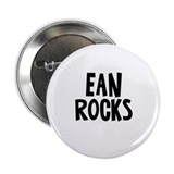 "Ean Rocks 2.25"" Button"