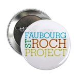 "Celebrate St. Roch! 2.25"" Button"