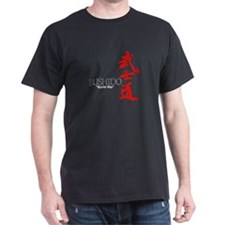 """Bushido """"Warrior Way"""" T-Shirt"""