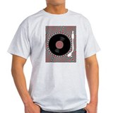 Psych Turntable T-Shirt