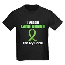 Lymphoma (Uncle) T