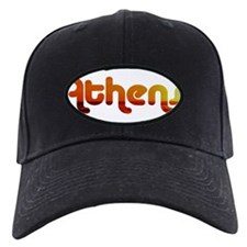 Athens, Greece Baseball Hat