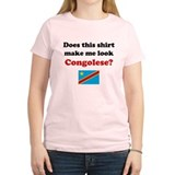 Make Me Look Congolese T-Shirt