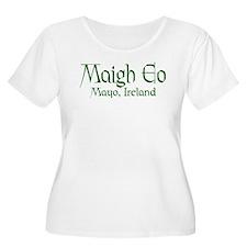 County Mayo (Gaelic) T-Shirt