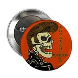 "Cute Psychobilly 2.25"" Button"