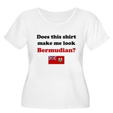 Make Me Look Bermudian T-Shirt