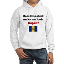 Make Me Look Bajan Jumper Hoody