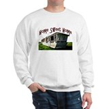Trailer Home Sweatshirt