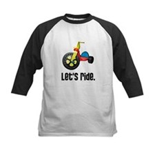 """""""Let's Ride"""" Tee"""