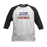 ZOIE for congress Tee