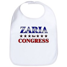 ZARIA for congress Bib