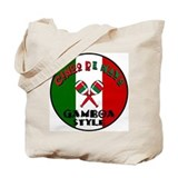 Gamboa Cinco De Mayo Tote Bag