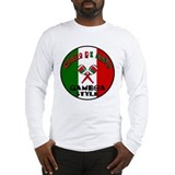 Gamboa Cinco De Mayo Long Sleeve T-Shirt