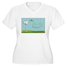 Par-Tee Season - T-Shirt
