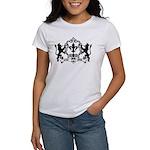Acadian Cajun Crest Women's T-Shirt