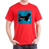 iWoof PBGV T-Shirt