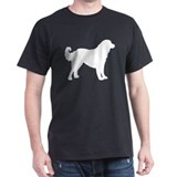 Akbash Dog Breed T-Shirt