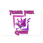 Trailer Park Queen Postcards (Package of 8)
