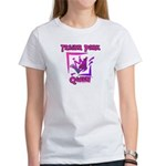 Trailer Park Queen Women's T-Shirt