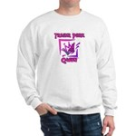 Trailer Park Queen Sweatshirt