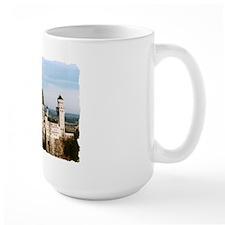 """""""Castle"""" Mug"""