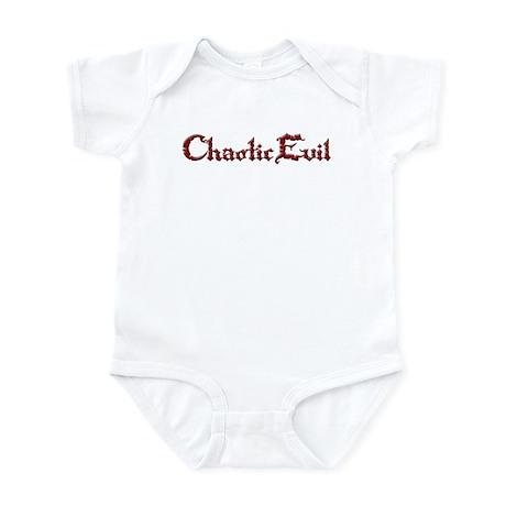 Chaotic Evil Infant Bodysuit