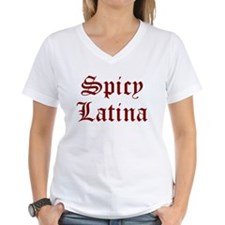 SPICY LATINA T-SHIRT spicy la Shirt