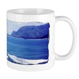 Kauai Ocean View Small Mug