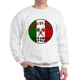 Esteban Cinco De Mayo Sweater