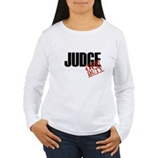 Off Duty Judge T-Shirt