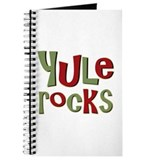 Yule Rocks Yulefest Pagan Holiday Journal