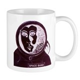 Space Band mug