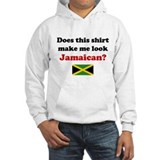 Make Me Look Jamaican Jumper Hoody
