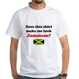 Make Me Look Jamaican Shirt