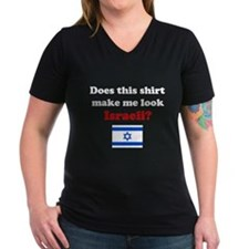 Make Me Look Israeli Shirt