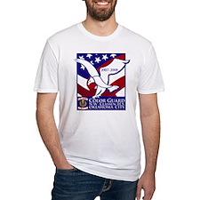 NW Classen JROTC Shirt