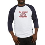 League Baseball Jersey