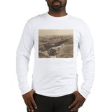 Villa of Brule Long Sleeve T-Shirt