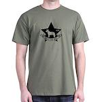 Obey the ACD! Icon Propaganda Dark T-Shirt