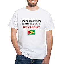 Make Me Look Guyanese Shirt