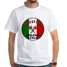 Diezma Cinco De Mayo Shirt