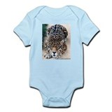 Jaguar Infant Creeper