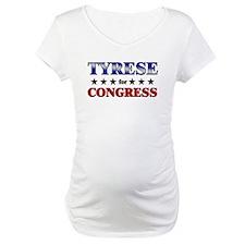 TYRESE for congress Shirt
