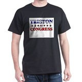 TRISTON for congress T-Shirt