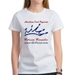 Forum Fanatic Women's T-Shirt