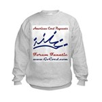 Forum Fanatic Kids Sweatshirt