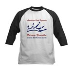 Forum Fanatic Kids Baseball Jersey