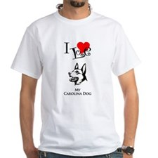 Carolina Dog Shirt